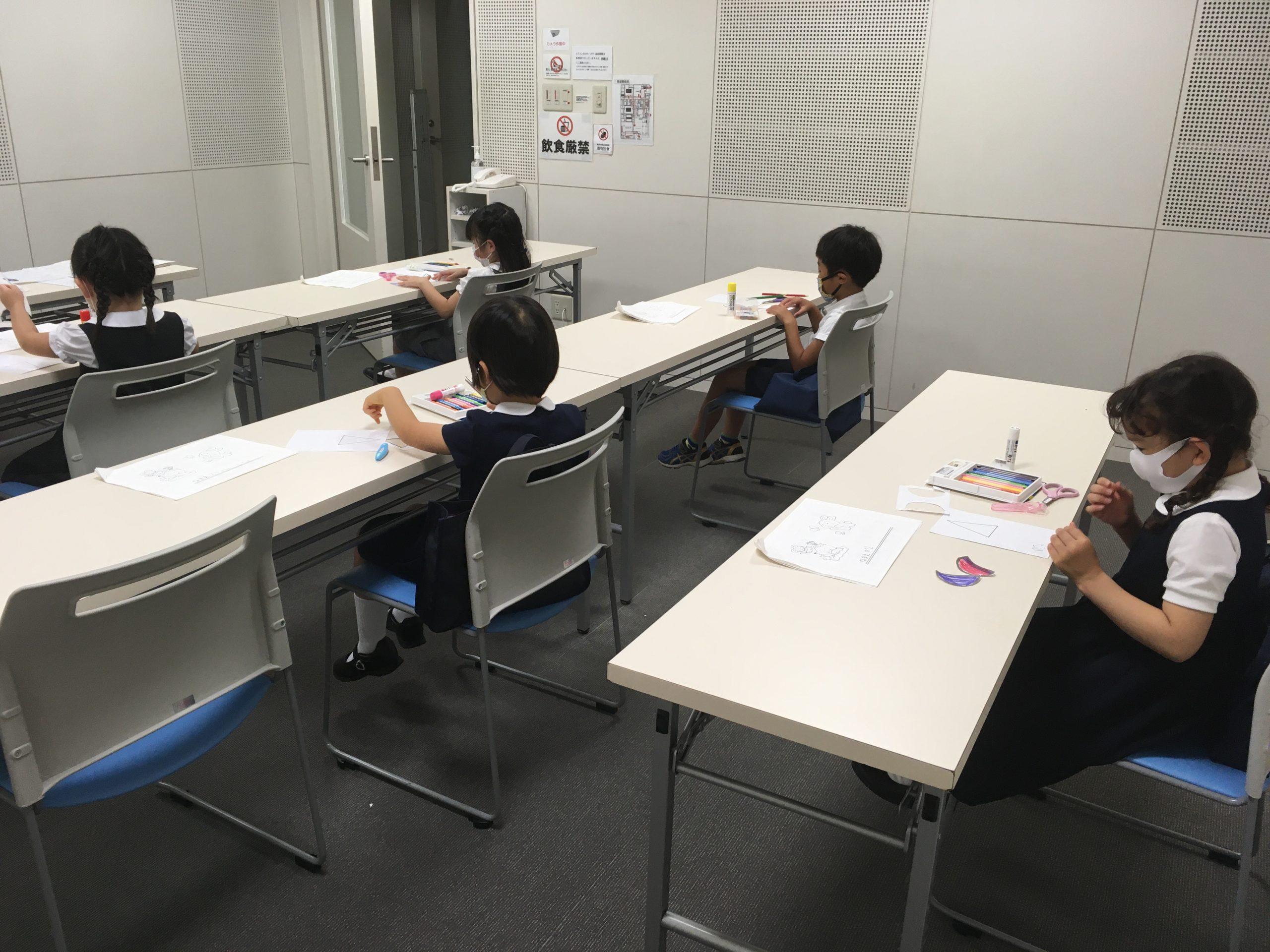 寝屋川幼児教室・香里幼児教室